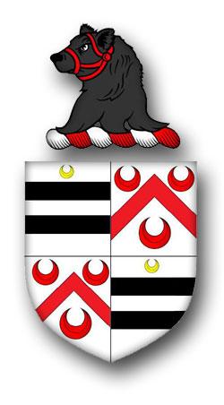 Brereton of Malpas