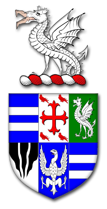 Venables Baron of Kinderton