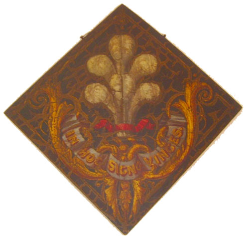 Unknown Cheshire Hatchment